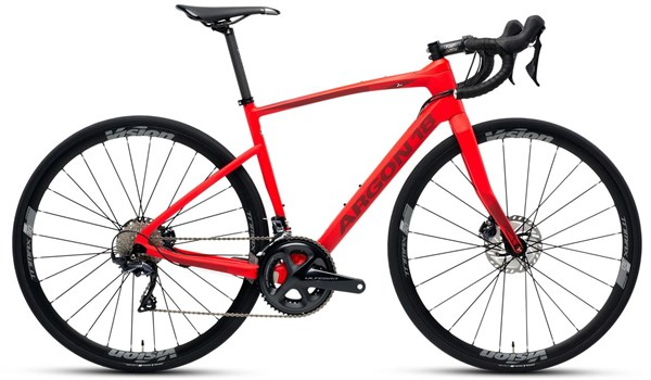 Argon 18 Krypton CS 7000-FSA R700 2019 - Road Bike | Racercykler