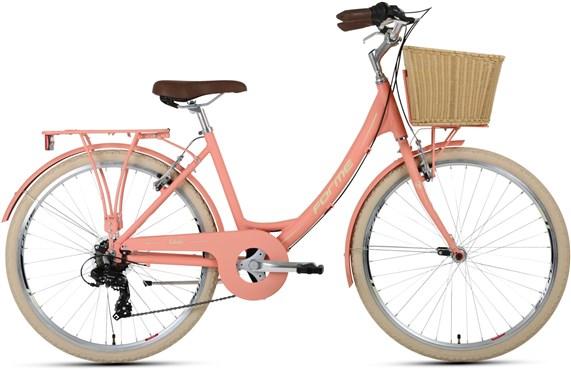 Forme Edale 2018 - Hybrid Classic Bike