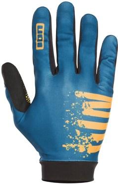 Ion Scrub Long Finger Gloves
