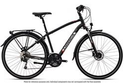 Orbea Comfort 10 Pack - Nearly New - L - 2018 Hybrid Bike