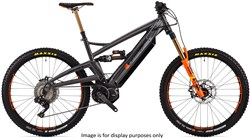 "Product image for Orange Alpine 6 E Factory 27.5"" Mountain Bike 2019 - Electric Mountain"