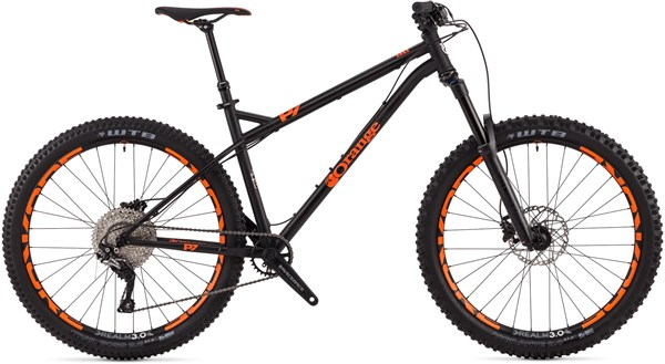 "Orange P7 S 27.5"" Mountain Bike 2019 - Hardtail MTB 