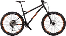 "Orange P7 S 27.5"" Mountain Bike 2019 - Hardtail MTB"