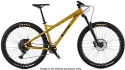 Product image for Orange Crush RS 29er Mountain Bike 2019 - Hardtail MTB