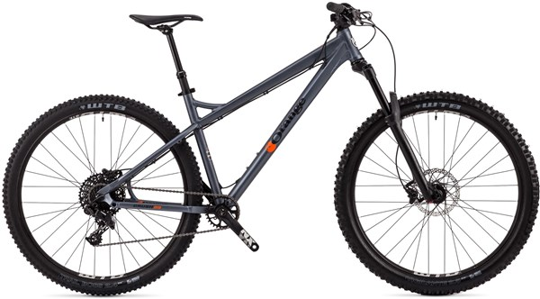 Orange Crush Comp 29er Mountain Bike 2019 - Hardtail MTB | Mountainbikes