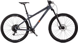 Orange Crush Comp 29er Mountain Bike 2019 - Hardtail MTB