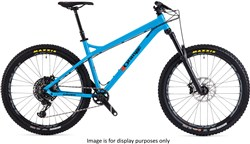 "Product image for Orange Crush RS 27.5"" Mountain Bike 2019 - Hardtail MTB"