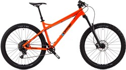 "Product image for Orange Crush Comp 27.5"" Mountain Bike 2019 - Hardtail MTB"