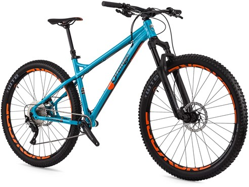 Orange Clockwork Evo S 29er Mountain Bike 2019 - Hardtail MTB | Mountainbikes