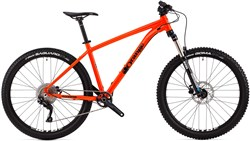 "Product image for Orange Clockwork 27.5"" Mountain Bike 2019 - Hardtail MTB"