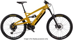 "Product image for Orange Alpine 6 E RS 27.5"" Mountain Bike 2019 - Electric Mountain"