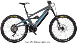 "Product image for Orange Alpine 6 E Pro 27.5"" Mountain Bike 2019 - Electric Mountain"