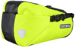 Product image for Ortlieb Saddle-Bag Two High Visibility