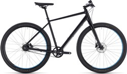 Cube Hyde Pro - Nearly New - 58cm - 2018 Hybrid Bike