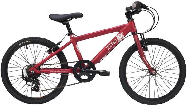 Raleigh Zero 20w 2019 - Kids Bike