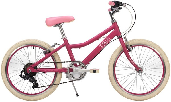 Raleigh Chic 20w 2019 - Kids Bike