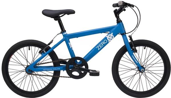 Raleigh Zero 18w 2019 - Kids Bike