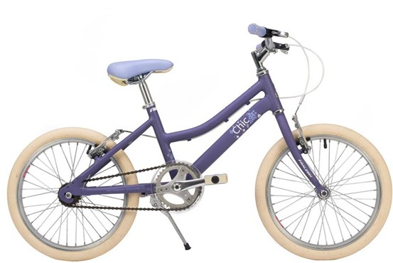 Raleigh Chic 18w 2019 - Kids Bike