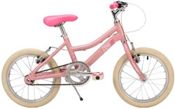 Product image for Raleigh Chic 16w 2019 - Kids Bike