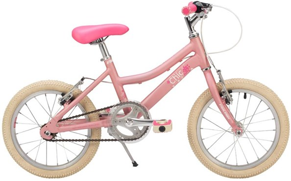 Raleigh Chic 16w 2019 - Kids Bike