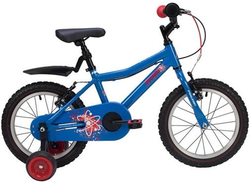 Raleigh Atom 16w 2019 - Kids Bike | City-cykler