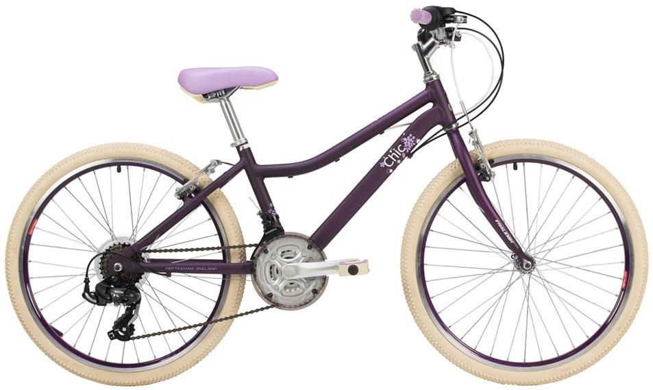 Raleigh Chic 24w 2019 - Junior Bike | City