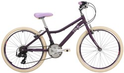 Product image for Raleigh Chic 24w 2019 - Junior Bike