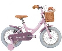 Raleigh Molli 14w 2019 - Kids Bike