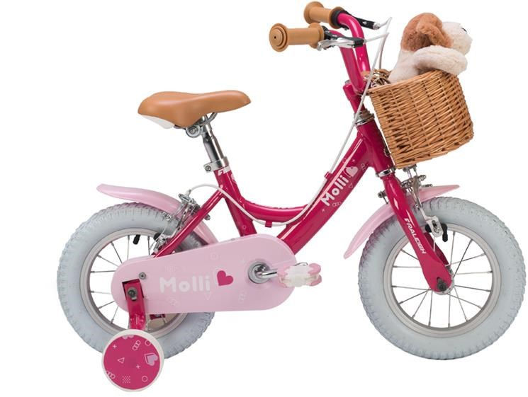 Raleigh Molli 12w 2019 - Kids Bike | City
