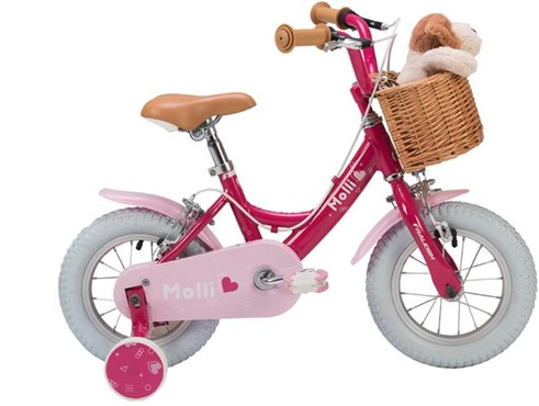 Raleigh Molli 12w 2019 - Kids Bike | City-cykler