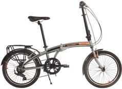 Product image for Raleigh Stowaway 7 2019 - Folding Bike