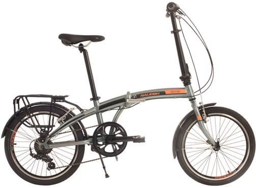Raleigh Stowaway 7 2019 - Folding Bike