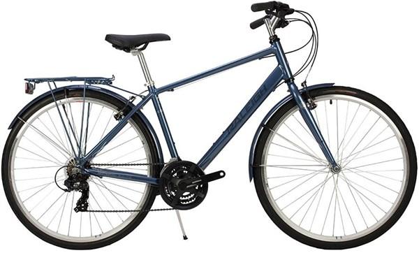 Raleigh Pioneer 2019 - Hybrid Classic Bike