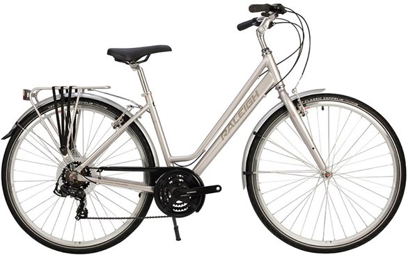 Raleigh Pioneer Womens 2019 - Hybrid Classic Bike