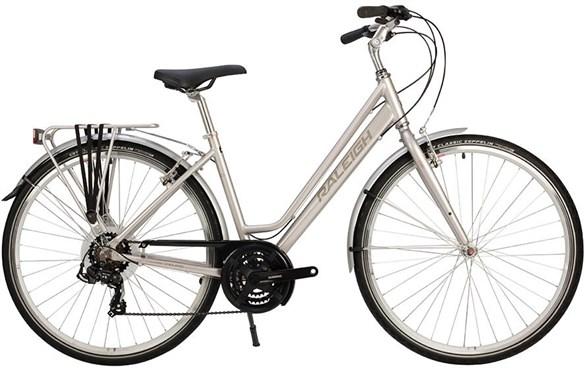raleigh womens bikes