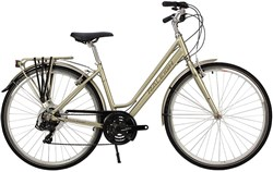 Product image for Raleigh Pioneer Tour Womens 2019 - Hybrid Classic Bike