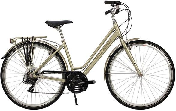 Raleigh Pioneer Tour Womens 2019 - Hybrid Classic Bike