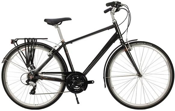 Raleigh Pioneer Grand Tour 2019 - Hybrid Classic Bike