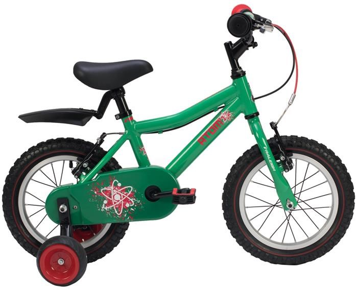 Raleigh Atom 14w 2019 - Kids Bike | City