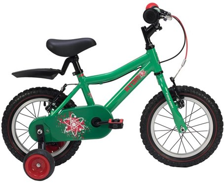 Raleigh Atom 14w 2019 - Kids Bike | City-cykler