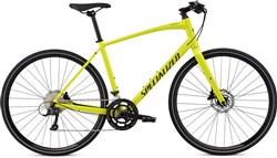 Specialized Sirrus Sport Alloy Disc - Nearly New - L - 2019 Hybrid Bike