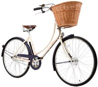 "Pashley Sonnet 28 Pure Womens - Nearly New - 22"" 2017 - Hybrid Classic Bike"