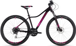 "Cube Access WS EXC 27.5"" Womens - Nearly New - 13.5"" - 2018 Mountain Bike"