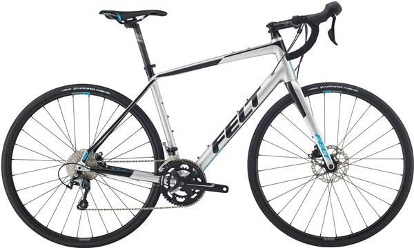 Felt VR40 - Nearly New - 61cm - 2017 Road Bike