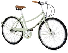 "Product image for Pashley Penny Womens - Nearly New - 19"" 2018 - Hybrid Classic Bike"