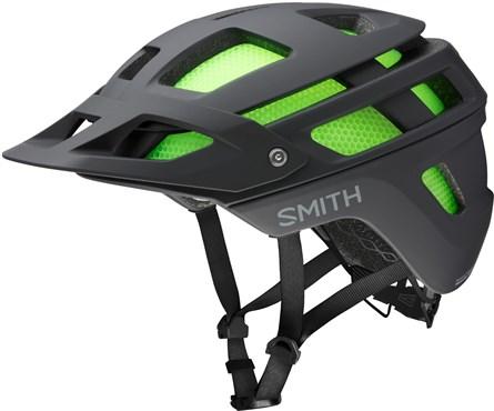Smith Optics Forefront II MTB Helmet