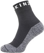 Sealskinz Soft Touch Ankle Length Socks