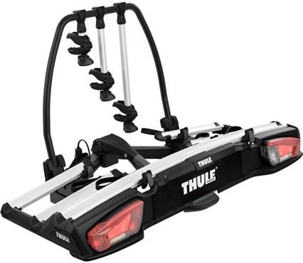 Thule VeloSpace XT 3-Bike Towball Carrier 13-Pin