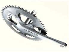 Shimano Dura-Ace FC7800 Double Hollowtech II Road Chainset
