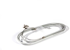 Product image for Fibrax Braided Cable Long Sealed Barrel